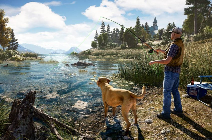 Far Cry 5 Pc Specs To Run It At 1080p 60fps 4k 30fps And 4k 60fps