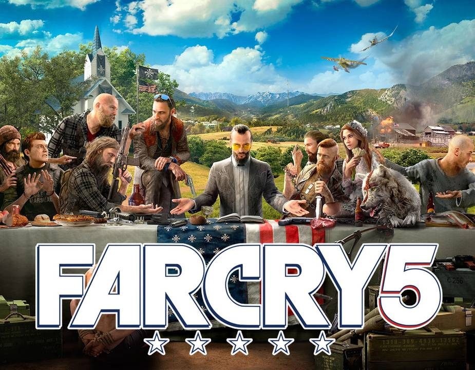 Where To Find Bald Eagles In Far Cry 5 Gamepur