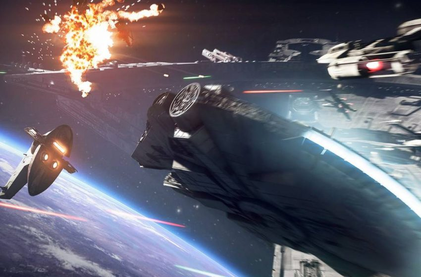 Battlefront 2 Now Has A Pride And Accomplishment Mod