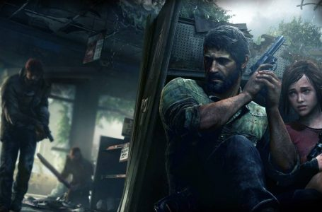 HBO and Naughty Dog team up for The Last of Us TV series