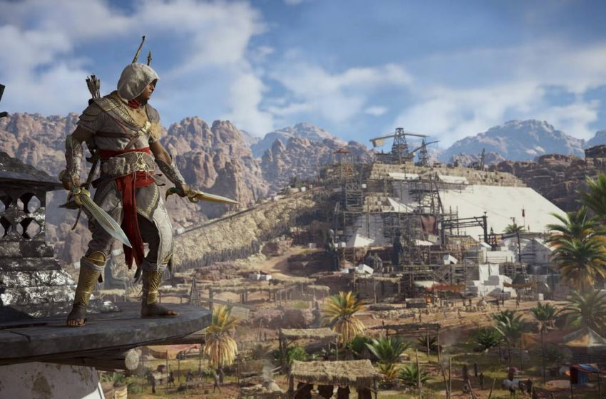 The Aftermath And The Final Weighing Walkthrough – Assassin's Creed Origins
