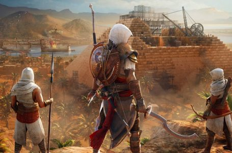 Assassins Creed Origins Possibly Releasing in October 27 This Year