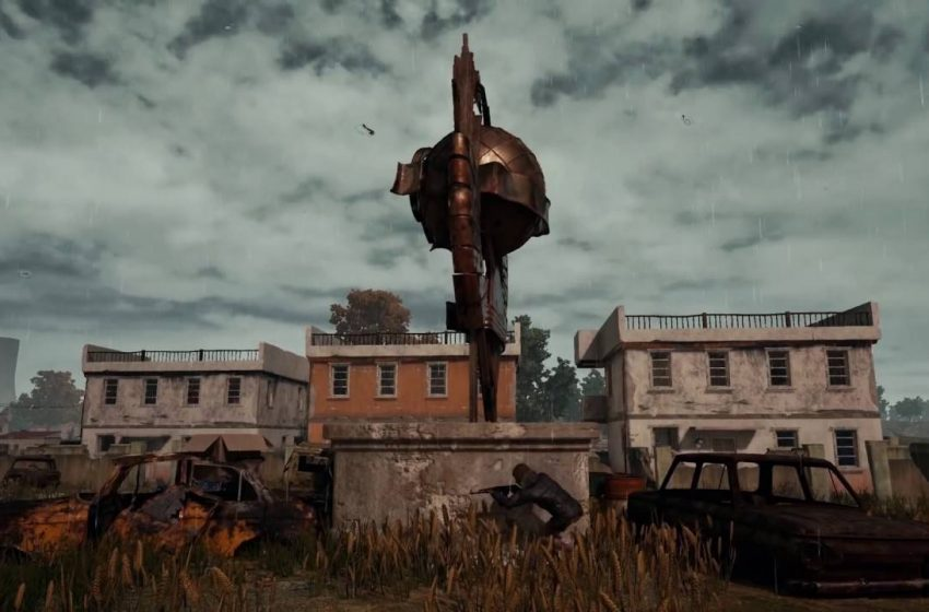TL;DR Games – Best Early Access Game of 2017 – PUBG