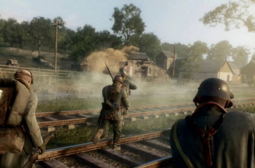 Battlefield 1 Open Beta Mega Guide: Level Up Classes Fast, Improve Performance On Win10, Weapons Purchase