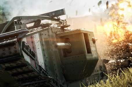 Battlefield 1 – Unlock 7 Multiplayer Skins From Singleplayer Campaign