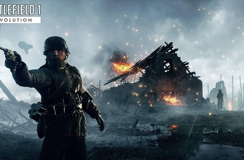 """""""In the Name of the Tsar"""" Battlefield 1 DLC Release Date Set"""