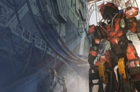 Anthem's Cataclysm Finally Launches in Patch 1.3.0