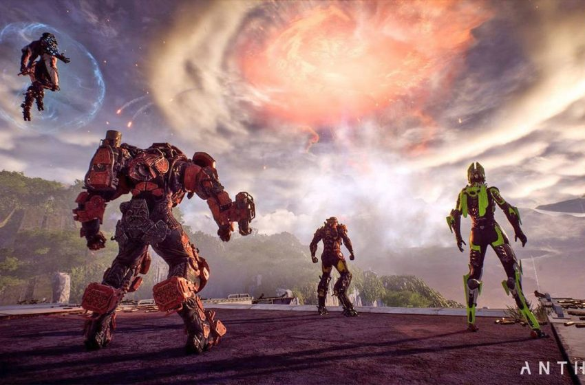 Anthem Elemental Effects Guide: How Fire, Ice, Electric and Acid Damage Work