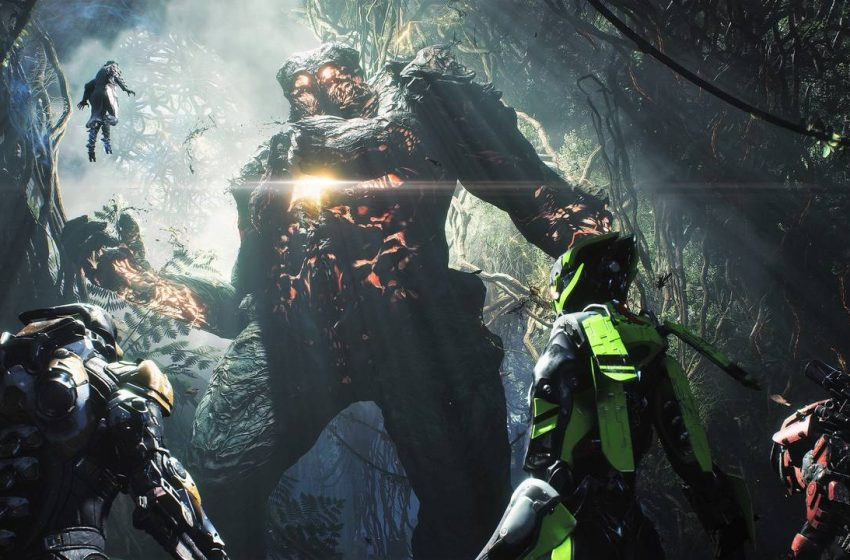 Unlocking Legendary Contracts in Anthem