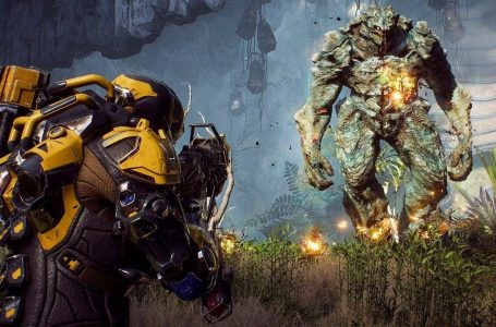 Anthem Is Only $10 At Amazon