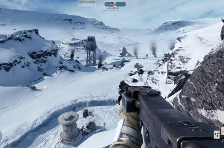 "Star Wars: Battlefront Actual PS4 Gameplay Impression: ""Destruction, Gunplay, Gameplay, Battlefield Inspiration"" & More"