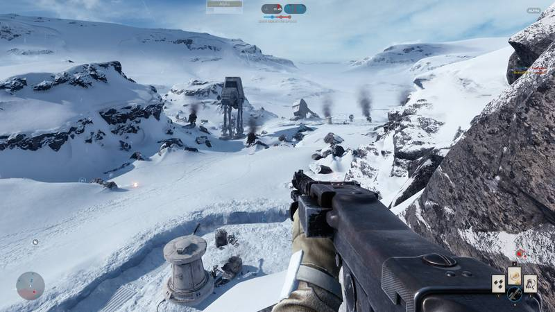 Some Neat Star Wars: Battlefront Tips and Tricks That You Might Not Be Aware Of