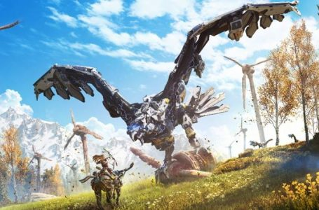 Patch 1.43 Changelog/Patch Notes – Horizon Zero Dawn