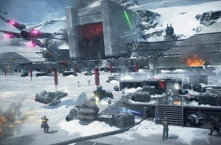 First Star Wars Battlefront 2 Info: Set In Multiple Star Wars Eras, Has Single Player Campaign