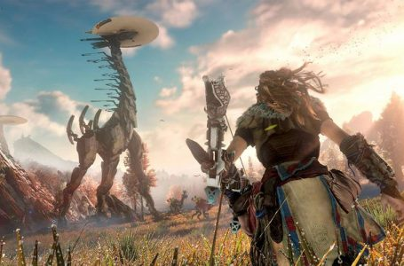 How to skip the intro in Horizon Zero Dawn PC