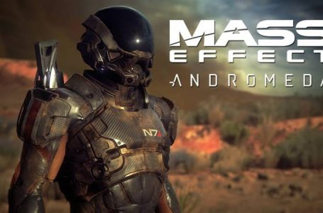 Mass Effect Andromeda – How To Disable Motion Blur, Improve FPS On PC