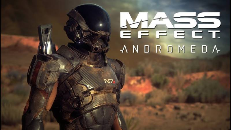Mass Effect Andromeda A Trail of Hope Walkthrough