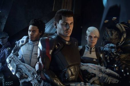 """BioWare Talks Mass Effect Andromeda: """"Flawed Game"""" Harmed By A Crowded Review Environment"""