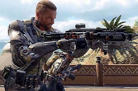 Black Ops 3: Revelations – How to Unlock Takeo's Katana Secret Weapon