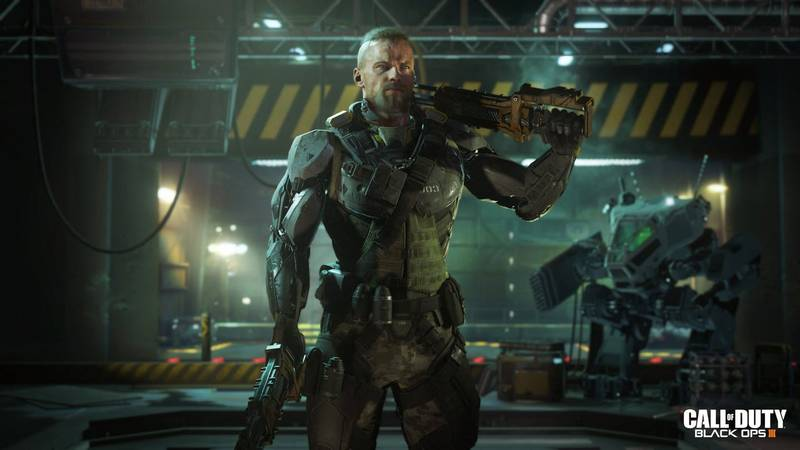 Is Call of Duty: Black Ops III The Best FPS Of 2015 or Star Wars: Battlefront Manage To Defeat It?