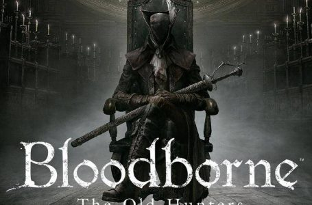 Bloodborne PS4 Review: It's A Game To Be Played, An Experience To Be Lived