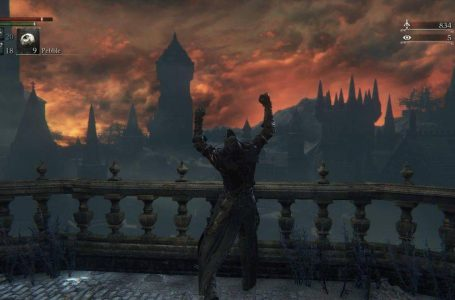 """How to fix PS4 Bloodborne """"Game install incomplete. Cannot load save data"""" Error and Saves File Issues after Patch 2.50"""