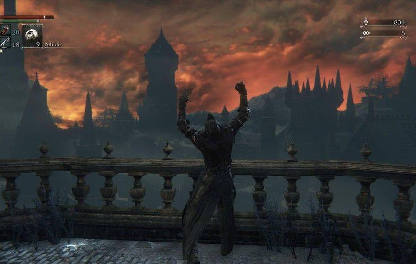 Tiny But Extremely Useful Bloodborne PS4 Tips, Tricks & Hidden Feature