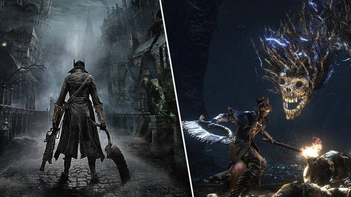 How to Beat The Living Failures in Bloodborne: The Old Hunters