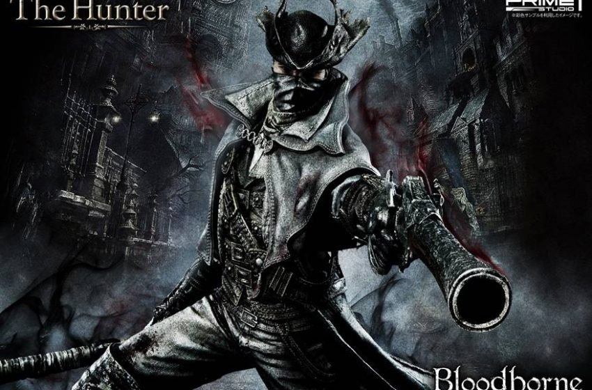 How to Beat Laurence, the First Vicar in Bloodborne: The Old Hunters