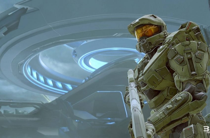 Mission 7 – Reunion: Halo 5 Guardians Guide