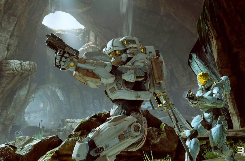 Mission 12 – Battle of Sunaion: Halo 5 Guardians Guide