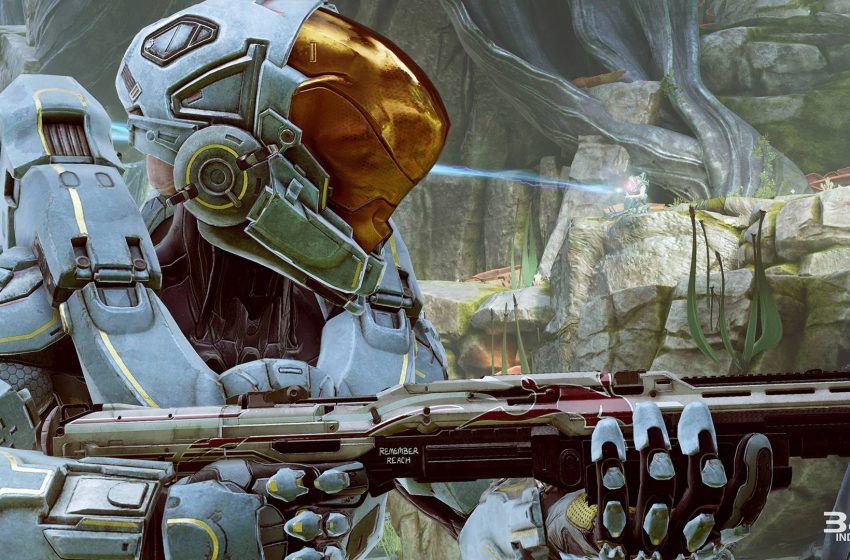 Mission 4 – Meridian Station: Halo 5 Guardians Guide