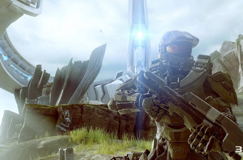 Halo 5: Guardians Campaign Tips, Tricks and Cheats