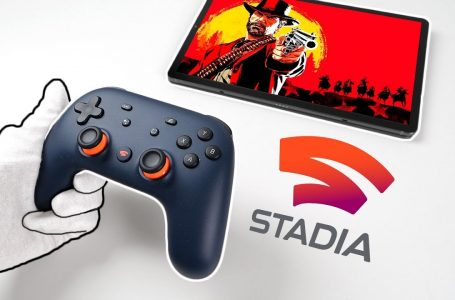 Google Stadia Streaming Specs and Requirements Revealed