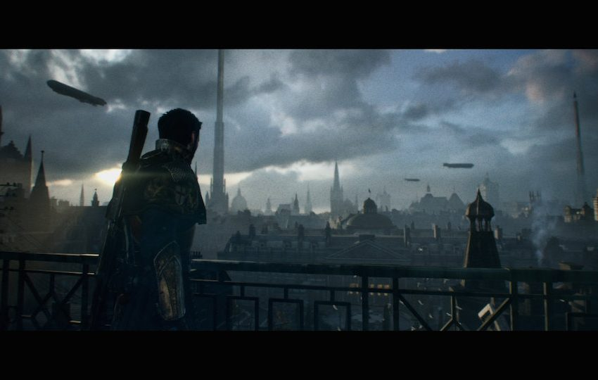 Ready At Dawn Shares New The Order: 1886 Information On Plot, Weapons, Graphics, Gameplay And More
