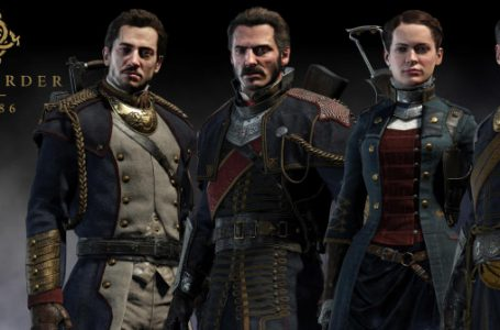 Complete Collectible Locations Guide for The Order 1886, All chapters
