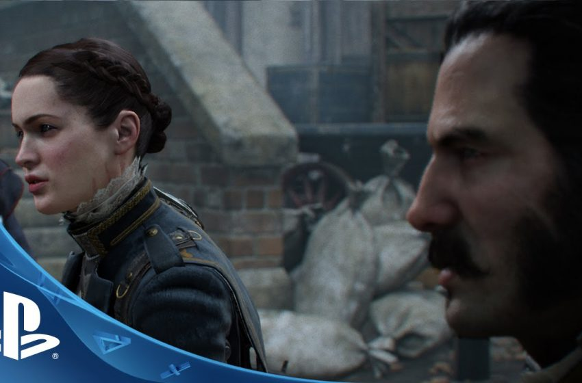 Game Reviewers Were Too Harsh On PS4 Exclusive The Order: 1886? God of War Creator David Jaffe Shares His Opinion