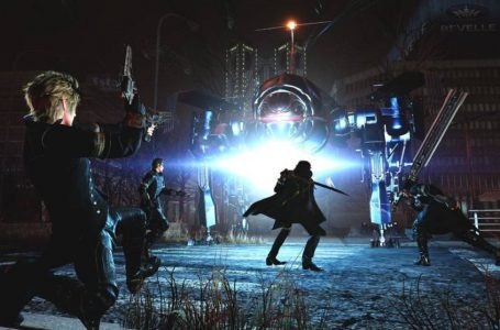 Final Fantasy XV Mystery Disc Content Revealed, Has Square Enix CEO Boss Fight