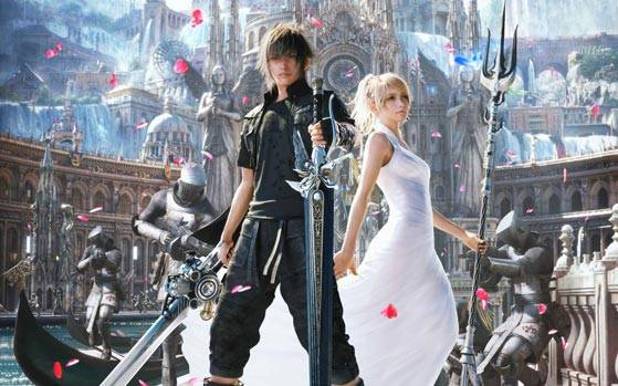 Final Fantasy XV Studio Working On A Brand New IP For PS5 And Next Xbox