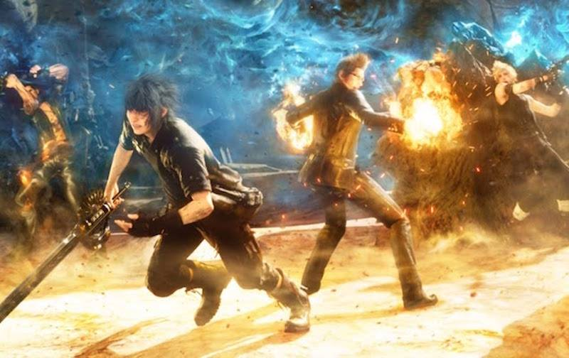 New Final Fantasy Versus XIII Leak Hints At Dream And Time Travel Mechanics, Versus XV Said To Be Fake