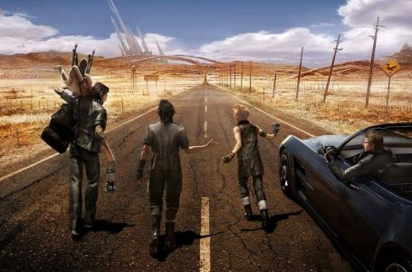 How To Start Adventurer from Another World Quest In FFXV, And Completion Rewards