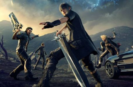Final Fantasy XV Will Support PC/XB1 Cross Play If Bought From Windows Store On PC