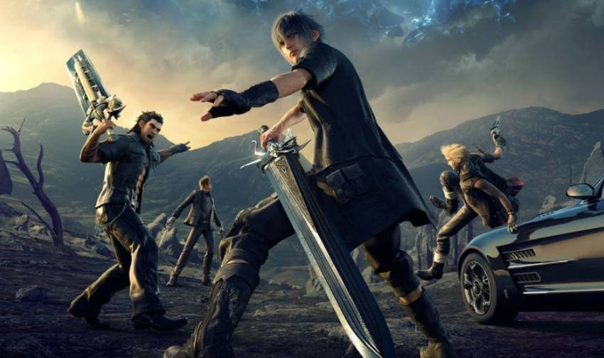 FFXV Review Embargo Ends On November 28, Exact End Time Revealed
