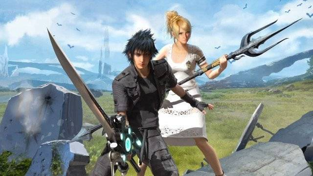 Best Weapons Location, Stats and Cost – FFXV Comrades