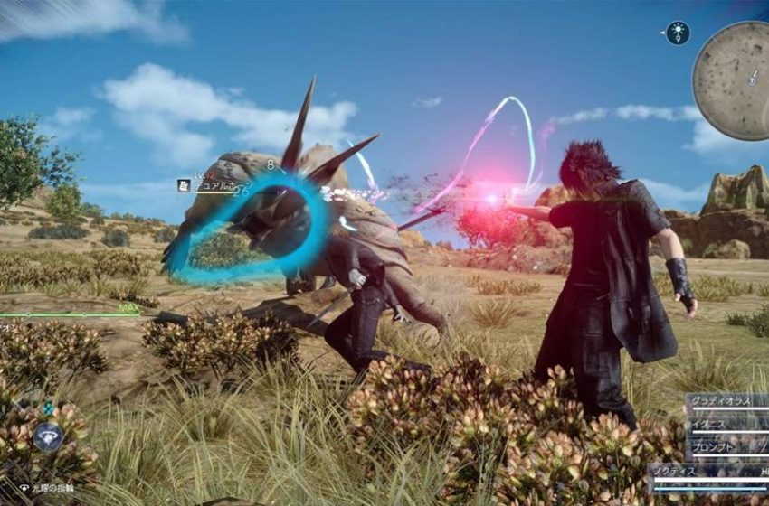 Final Fantasy XV Chapter 14 Just Added A Brand New, Visually Impressive Cut-Scene