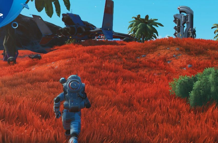 No Man's Sky Wiki Guide