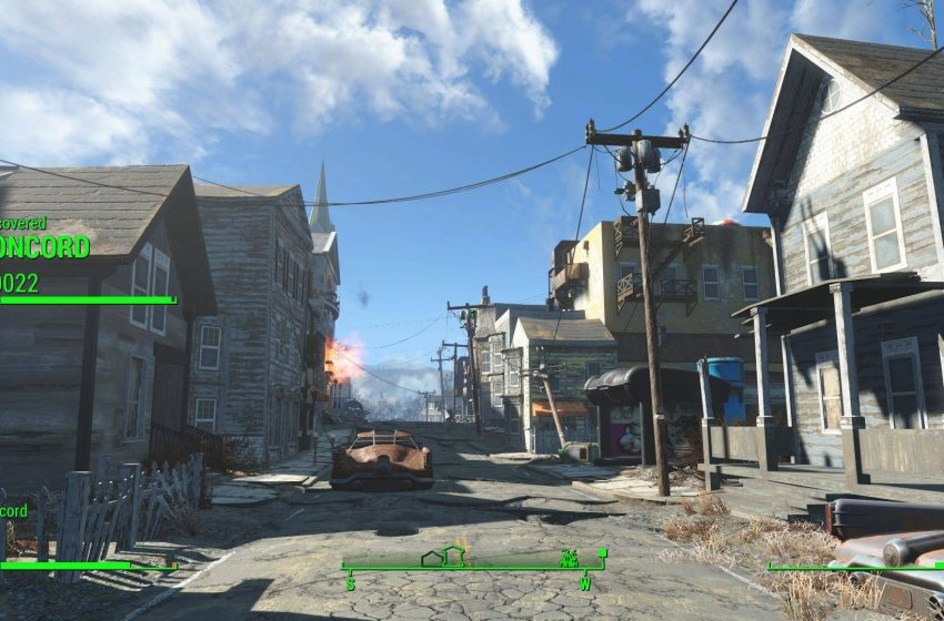 Fallout 4: List Of All Crafting Items And Most Common Objects They Are Found In