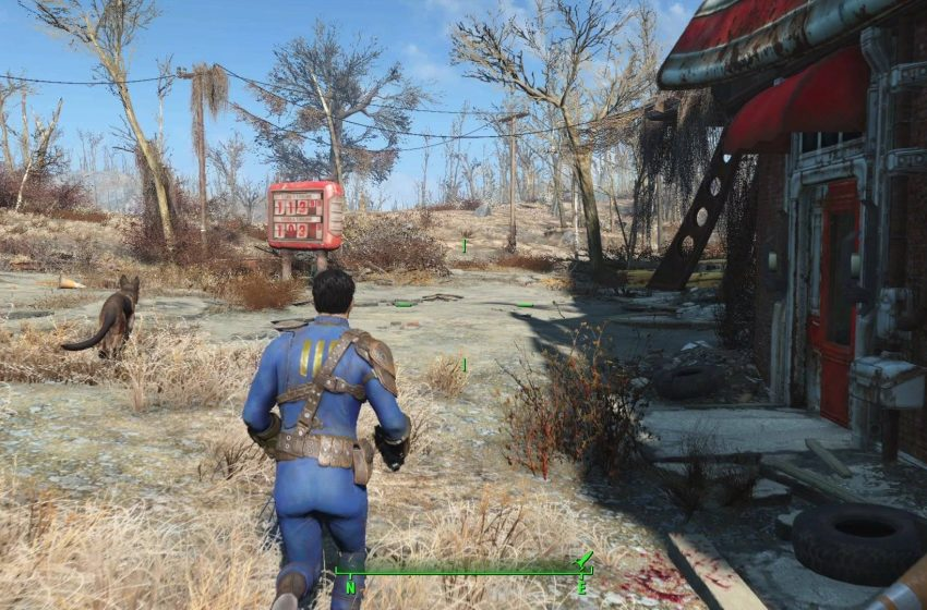 Fallout 4: Where To Find Legendary Power Armor Chest, Location and Stats Revealed