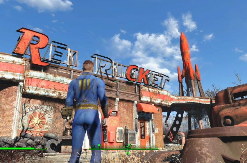 15 Best Fallout 4 Easter Eggs and Where To Find Them