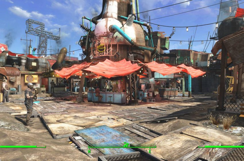 Fallout 4: Brotherhood of Steel – Shadow of Steel, Tour of Duty, Show No Mercy, and From Within
